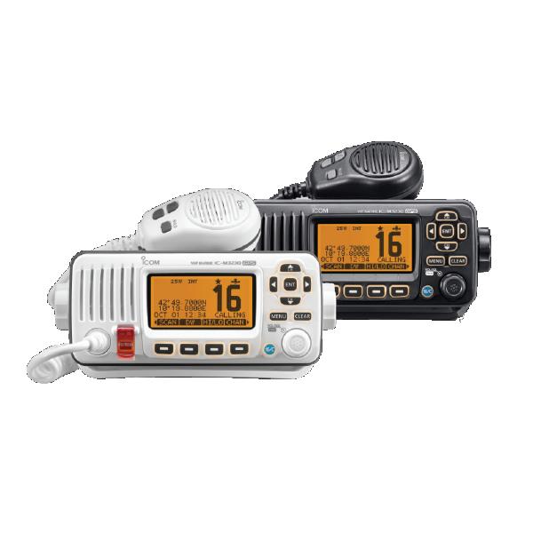 VHF stanice