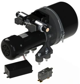 HY-PRO Hidraulične pumpe za autopilote