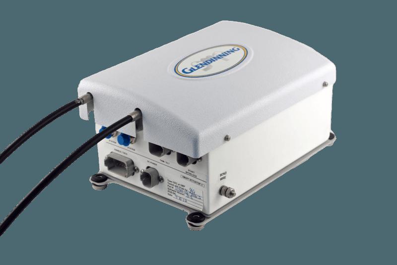 Mehaničko upravljanje motorima-Smart Actuators
